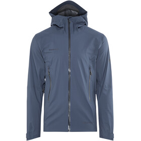 Mammut Masao Light HS Hooded Jacket Men jay